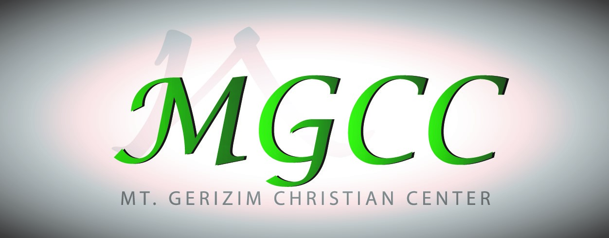 Mt. Gerizim Christian Center
